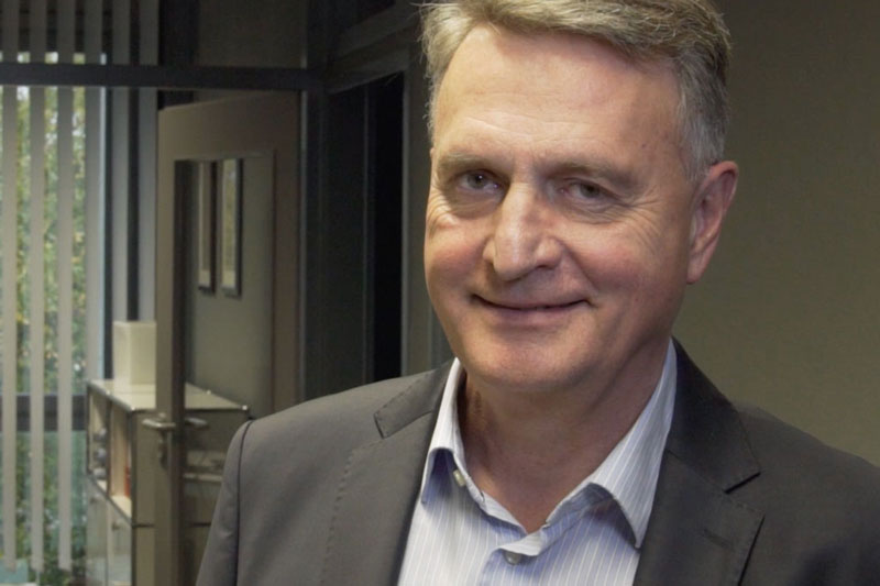 Wirtschaftsprüfer / Steuerberater Hans-Joachim Oettinger, Starnberg bei München